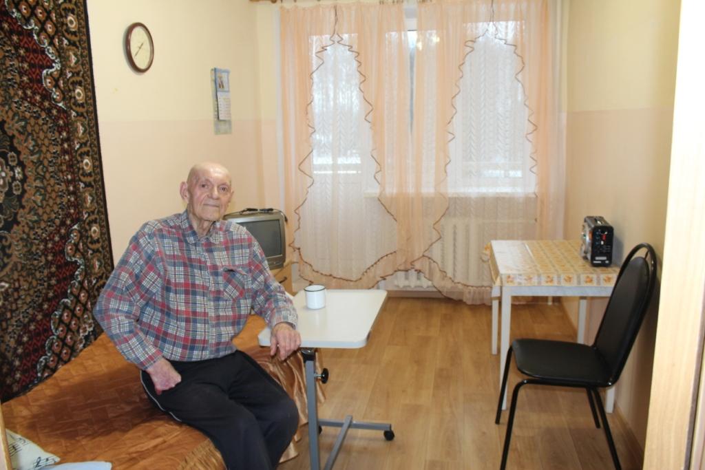 Дом интернат и для престарелых двуречье спок умер в доме престарелых