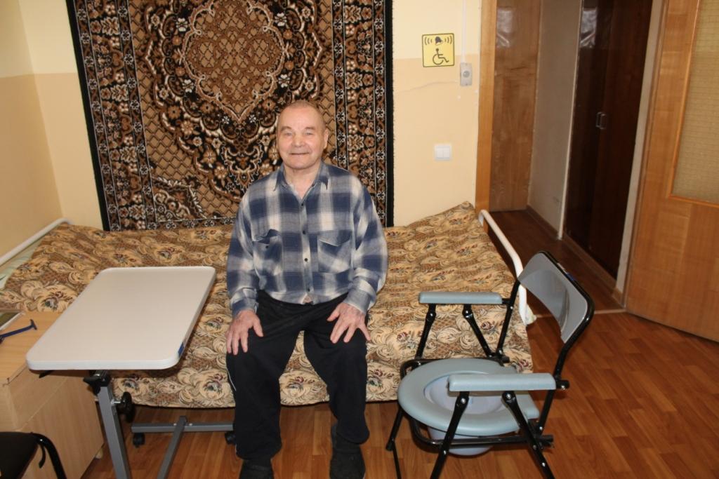 Интернат для престарелых двуречье сайт пансионата для пожилых и инвалидов в