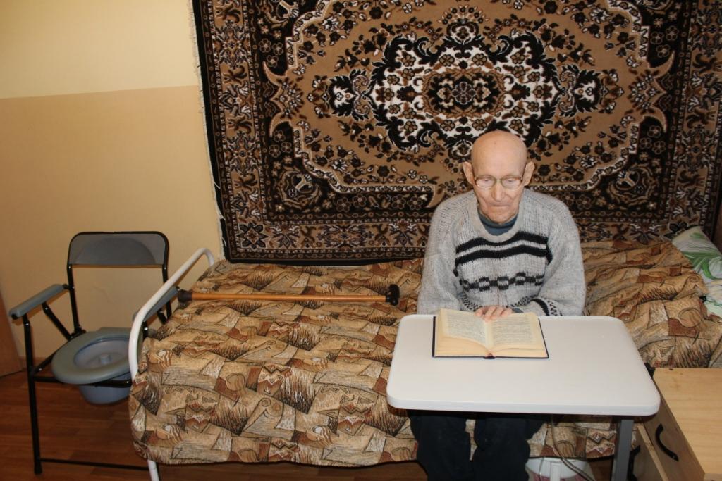 Отчет дом престарелых пансионаты по уходу за пожилыми людьми москва