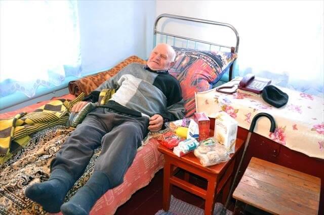 все дома для престарелых в краснодаре