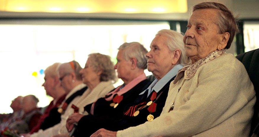 ижевск дома престарелых