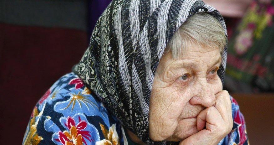 Благотворительный проект помощь дому престарелых специальный дом для одиноких престарелых в сыктывкаре