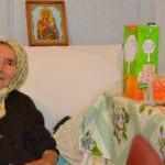 Заставка для - Помогите продуктами одиноким пожилым людям