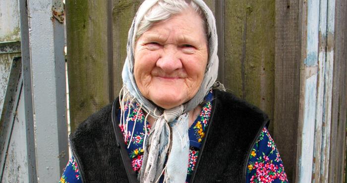 Заставка для - Помощь Марии Петровне