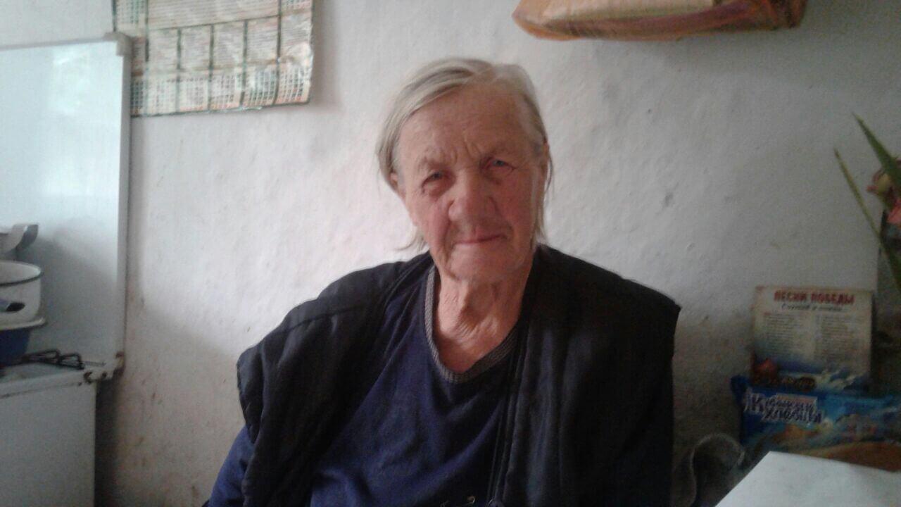 Помощь Раисе Ивановне