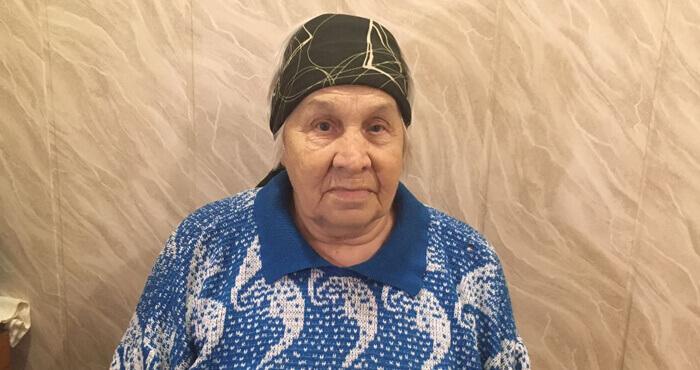 Заставка для - Помощь Анне Семеновне