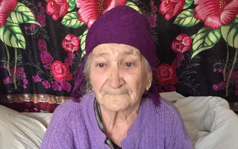 Заставка для - Прачечная для Лискинских бабуль и дедуль