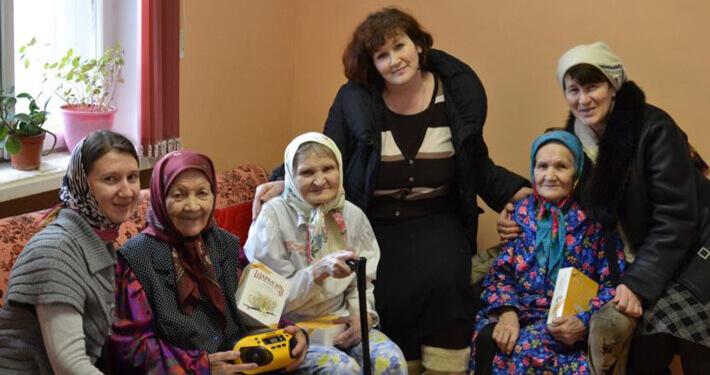 Заставка для - Термопоты для бабуль в несуществующем доме престарелых