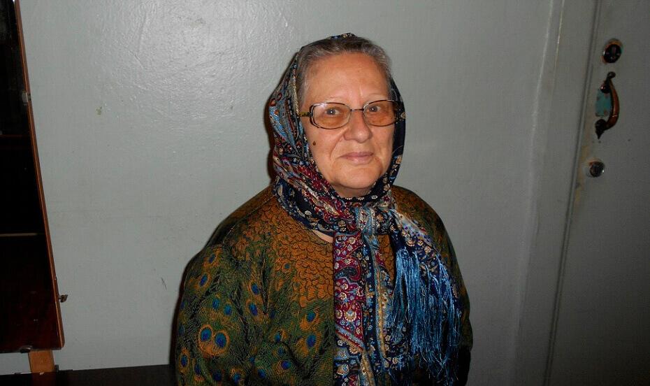 Помощь Галине Федоровне