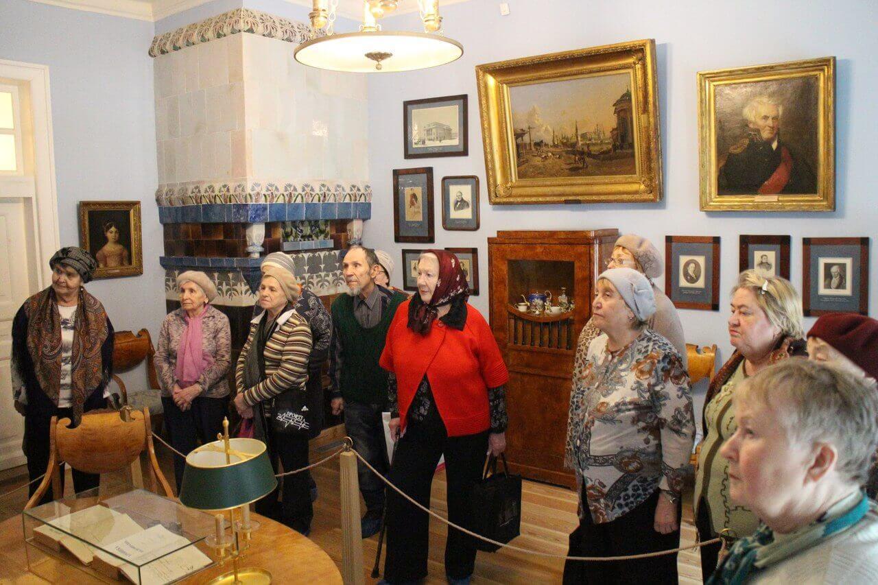 Абрамцевский дом престарелых вакансии дом престарелых спб