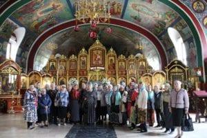 Боголюбский и Никольский храмы г. Пушкино