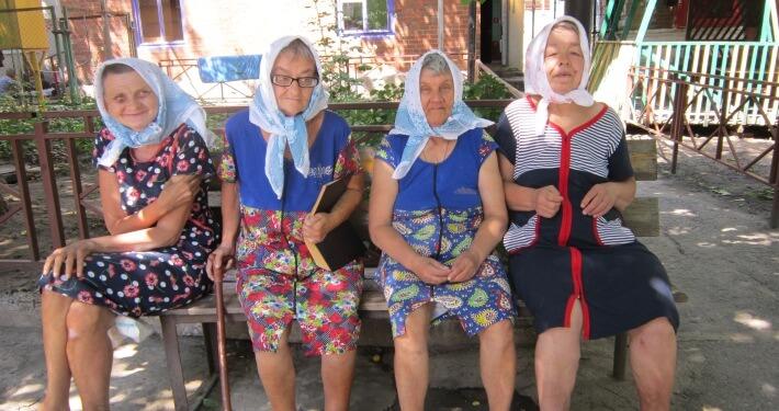Заставка для - Кондиционеры в Новочеркасский интернат