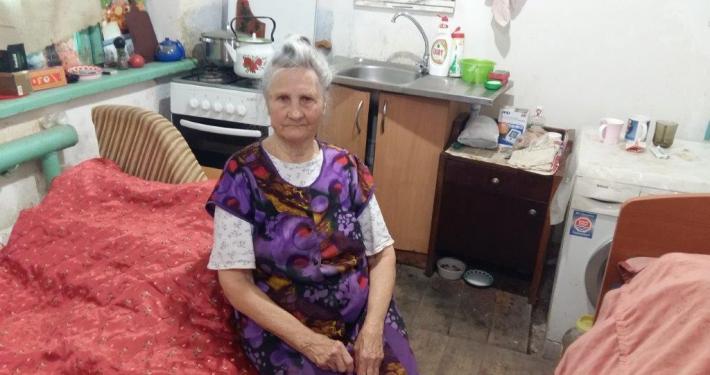 Помощь Лидии Петровне