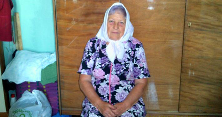 Помощь Клавдии Петровне