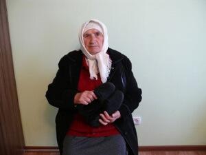 "Отчет по проекту ""Бабуши-бабушкам"""