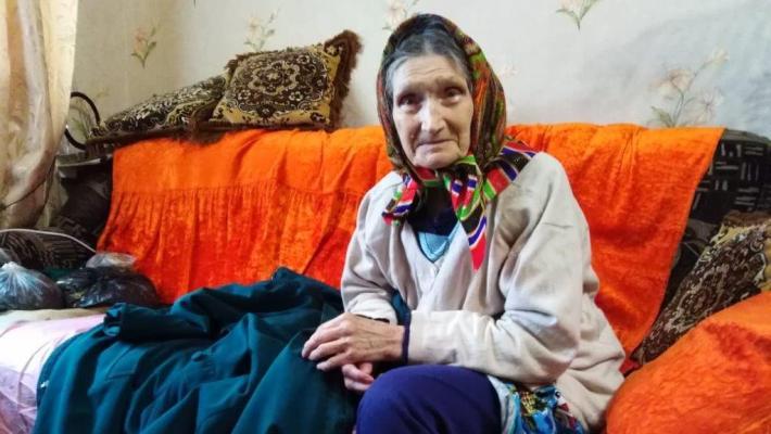 Заставка для - Постельные принадлежности для стариков из Железноводска