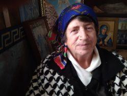 Помощь одиноким старикам в Приднестровье