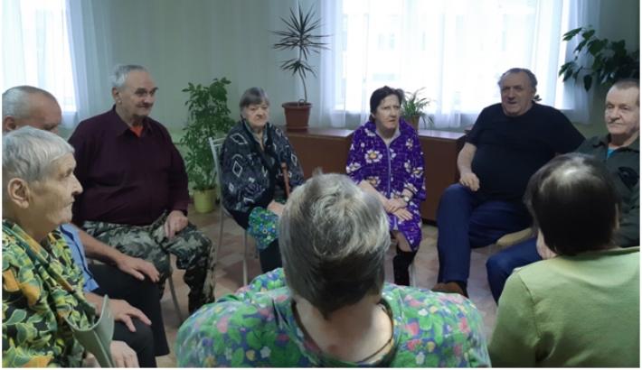 Заставка для - Поможем подопечным из Новгородской области
