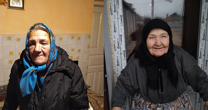 Купить бабушкам обогреватели