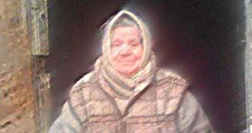 Помощь для Марии Пафнутьевны