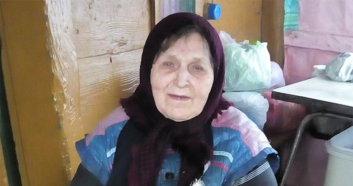 Помощь Валентине Михайловне