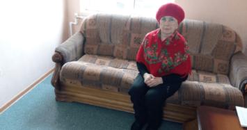 Помощь Лидии Сергеевне