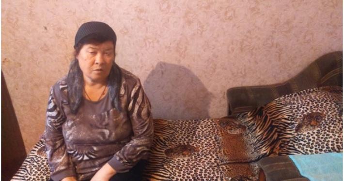 Заставка для - Помощь Анне Григорьевне