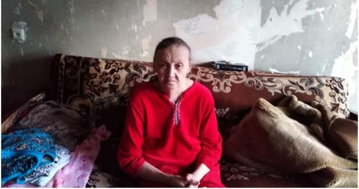 Заставка для - Помощь Татьяне Игоревне