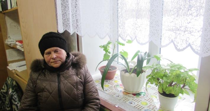 Заставка для - Помощь Людмиле Петровне