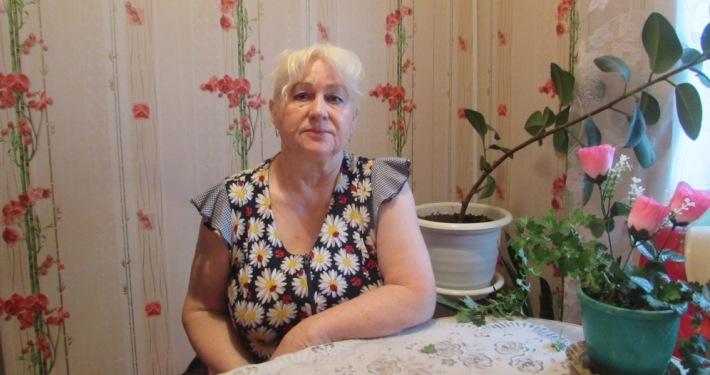 Помощь Надежде Константиновне