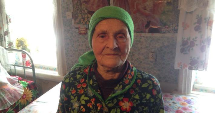 Помощь Ольге Васильевне