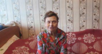 Помощь Вере Николаевне
