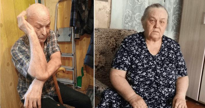 Заставка для - Защитим бабушек и дедушек от коронавируса
