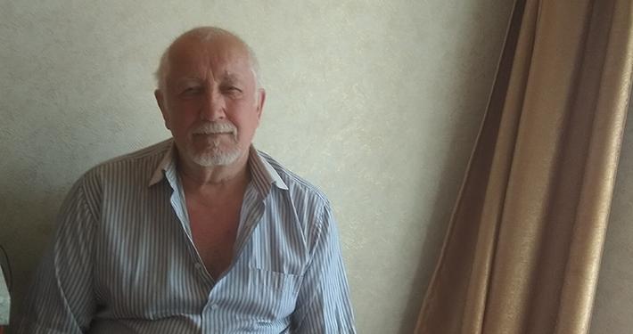 Помочь Сергею Ивановичу