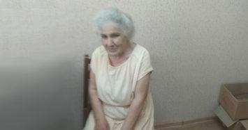 Помощь Марие Саввовне