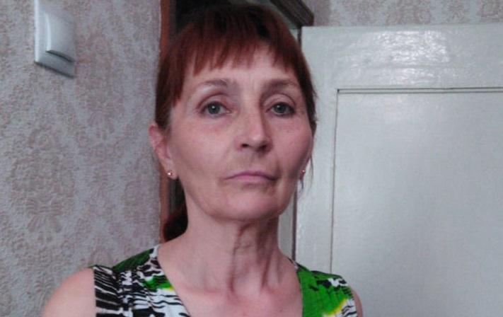 Помощь Нине Леонидовне