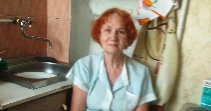 Помощь Татьяне Леонидовне