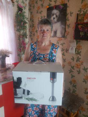 Помощь Ольге Павловне