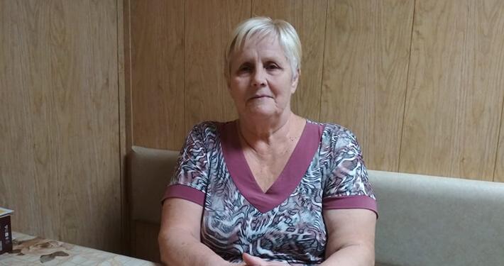 Помощь Наталье Дмитриевне