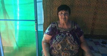 Помощь Надежде Ивановне