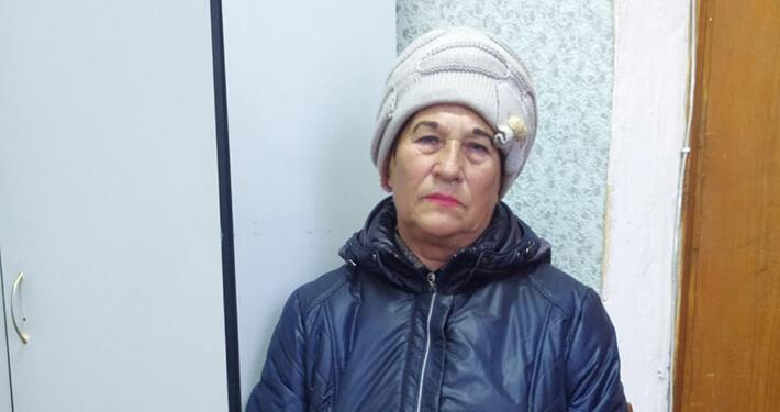 Помощь Маргарите Ильиничне
