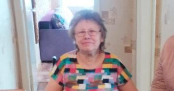 Помощь Маргарите Васильевне