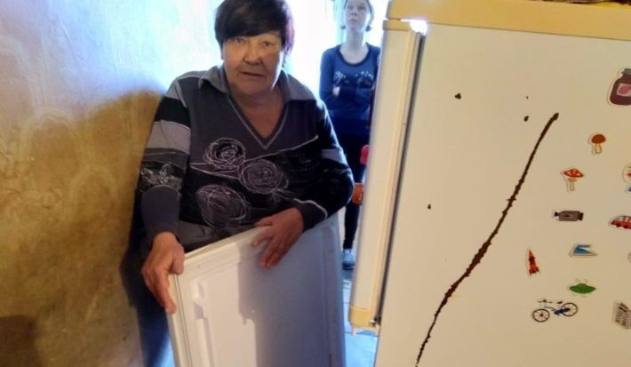 Помощь Наталье Николаевне