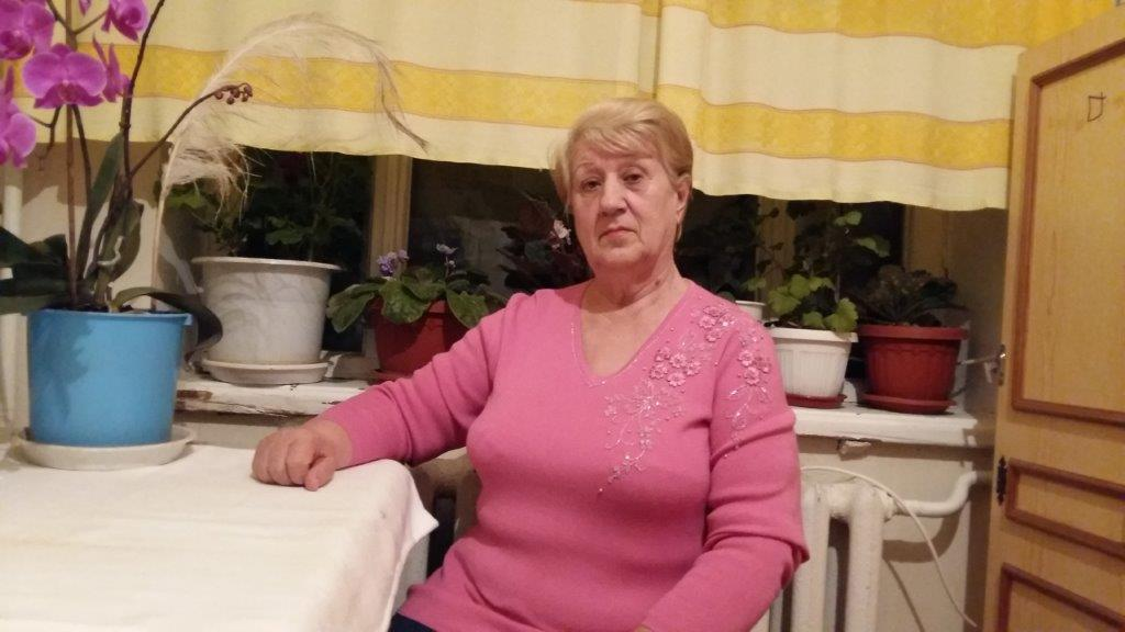 Помощь Алевтине Артемовне