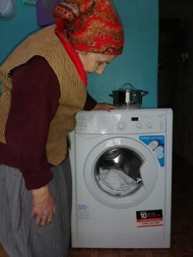 Помощь Тамаре Александровне