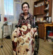 Помощь Марине Алексеевне