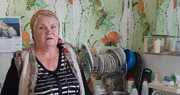 Помощь Лидии Михайловне