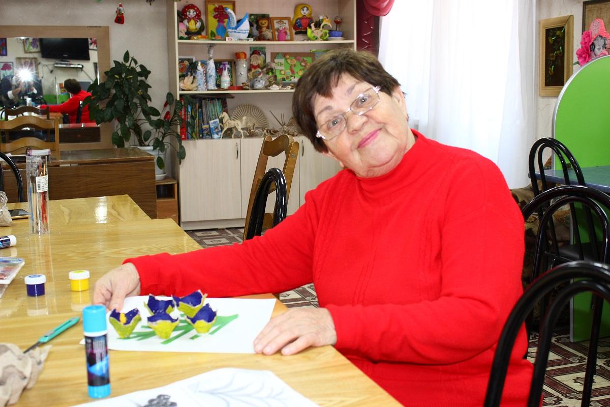Заставка для - Монтессори-терапия для пожилых