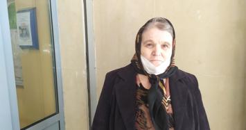 Помощь Людмиле Дмитриевне