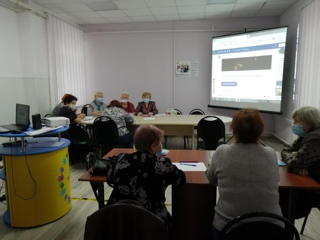 Занятия в Тверской области